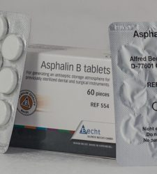 дезинфектант за инструменти Асфалин Б