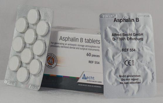 Асфалин Б / Asphalin B